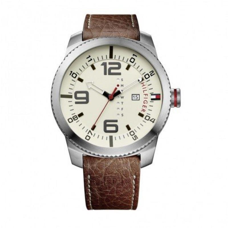 Tommy Hilfiger herenhorloge TH1791013