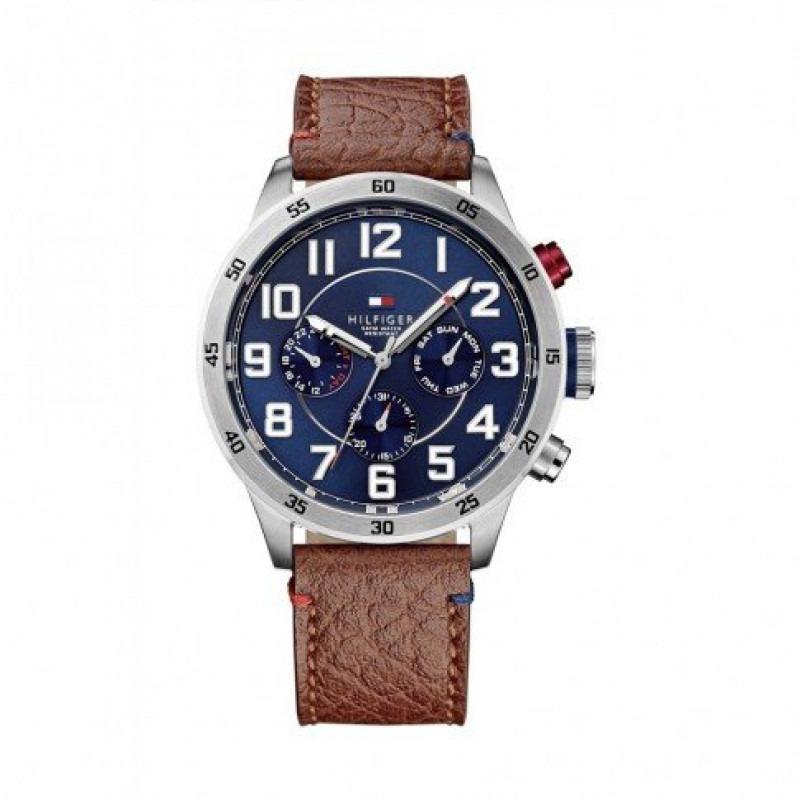 Tommy Hilfiger herenhorloge TH1791066
