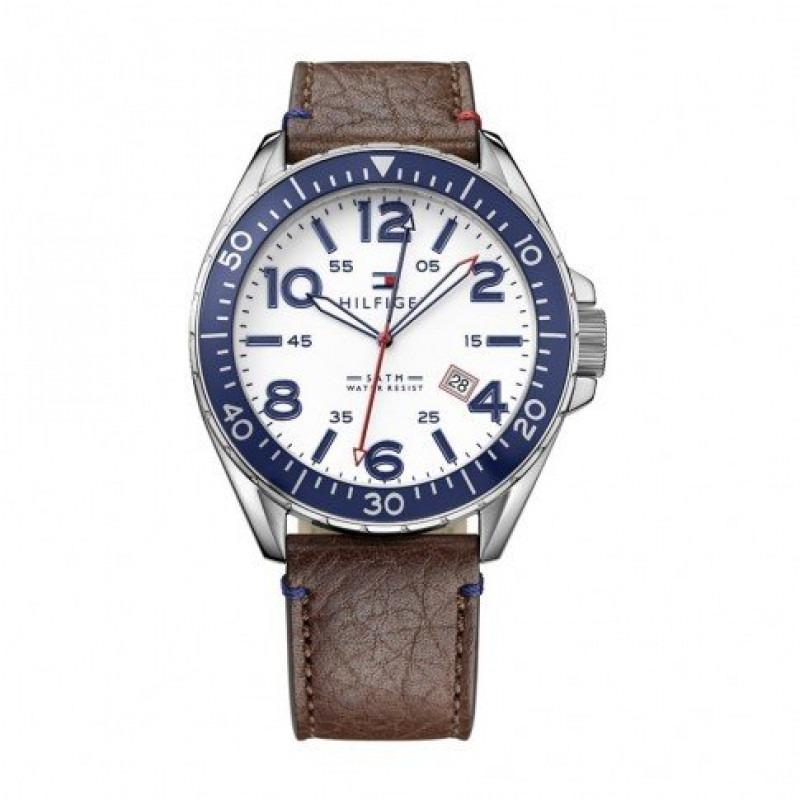 Tommy Hilfiger herenhorloge TH1791132