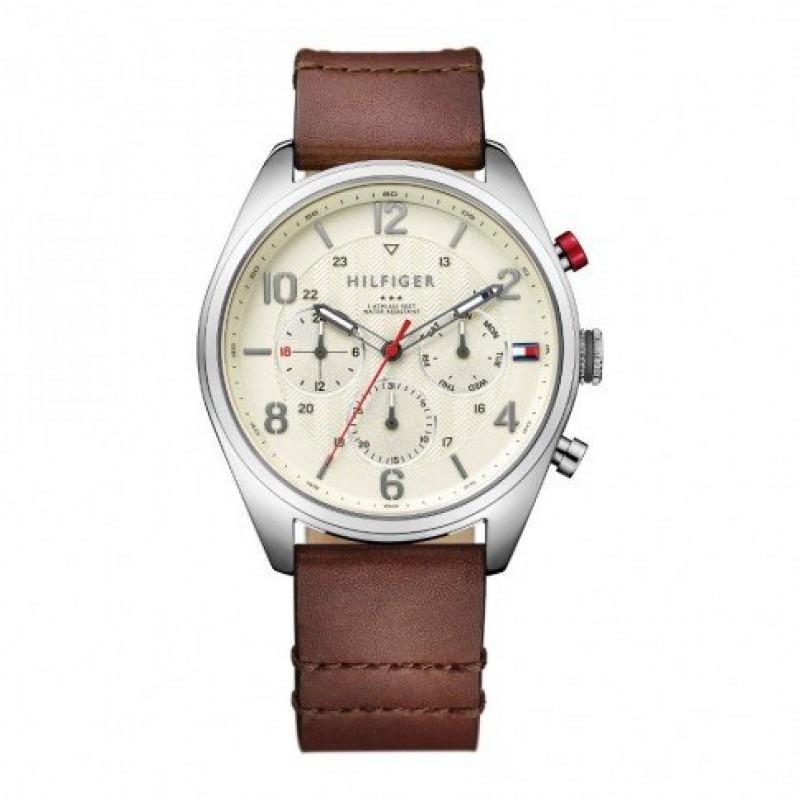Tommy Hilfiger herenhorloge TH1791208