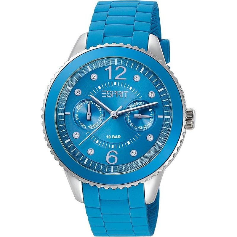 Esprit marin 68 Aqua dameshorloge ES105332009