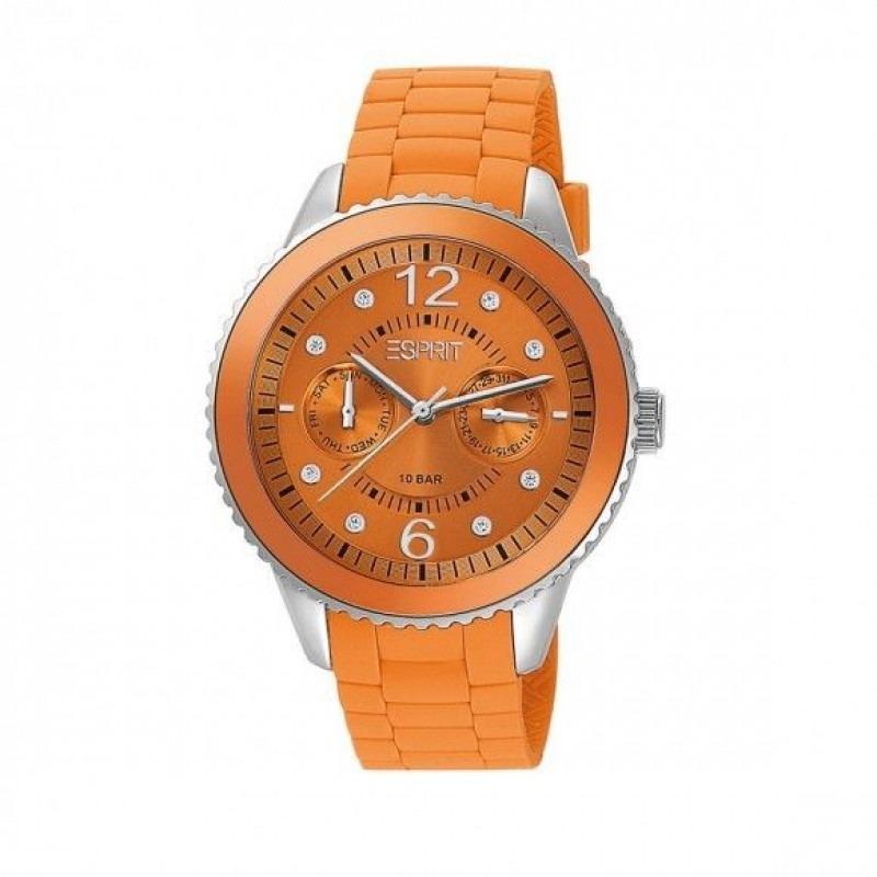 Esprit marin 68 Orange dameshorloge ES105332005