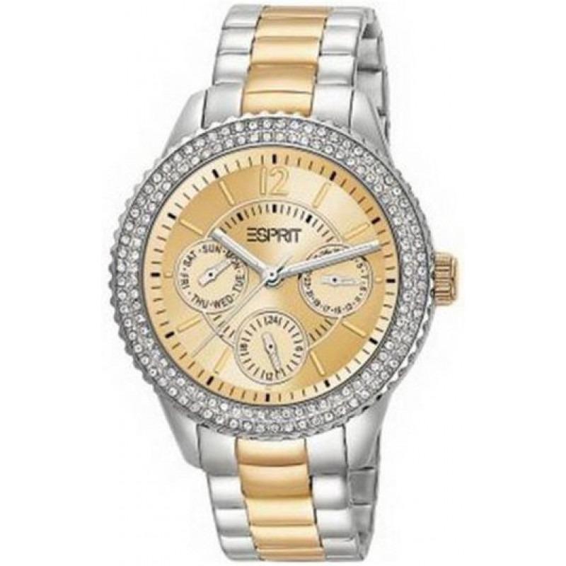 Esprit marin Glam Gold dameshorloge ES105112003