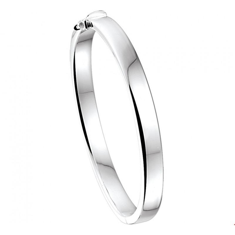 Zilveren Slavenarmbanden | Mostert Juweliers