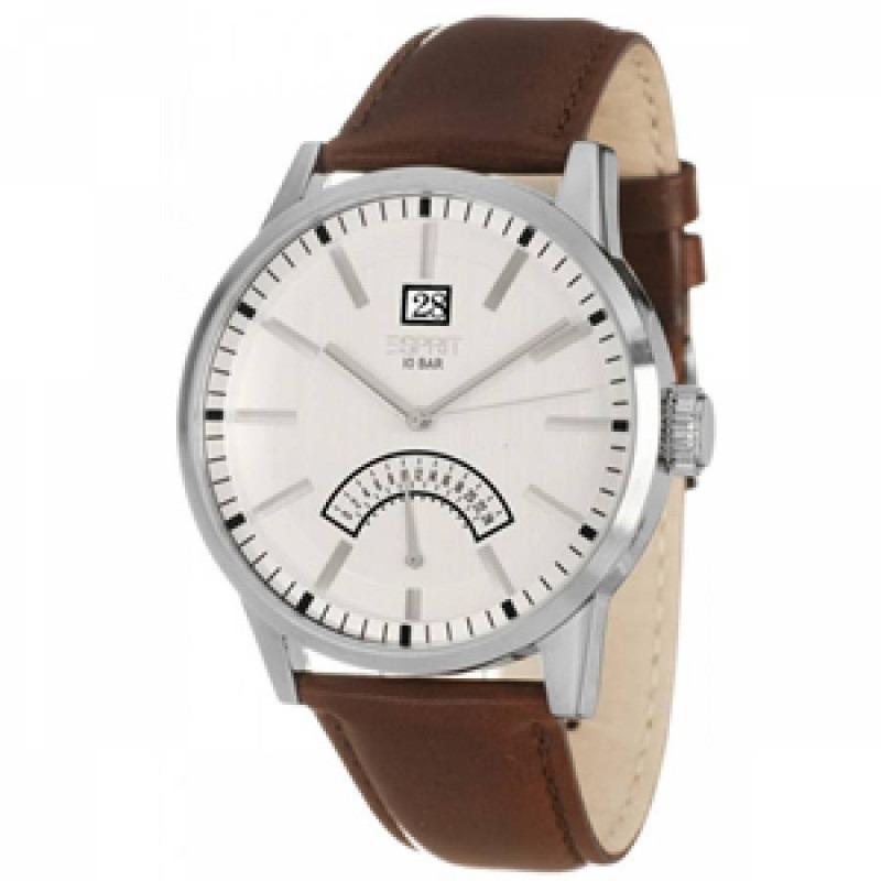 Esprit moody white horloge ES103651002