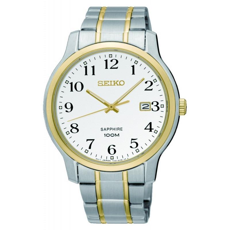 Seiko herenhorloge SGEH68P1