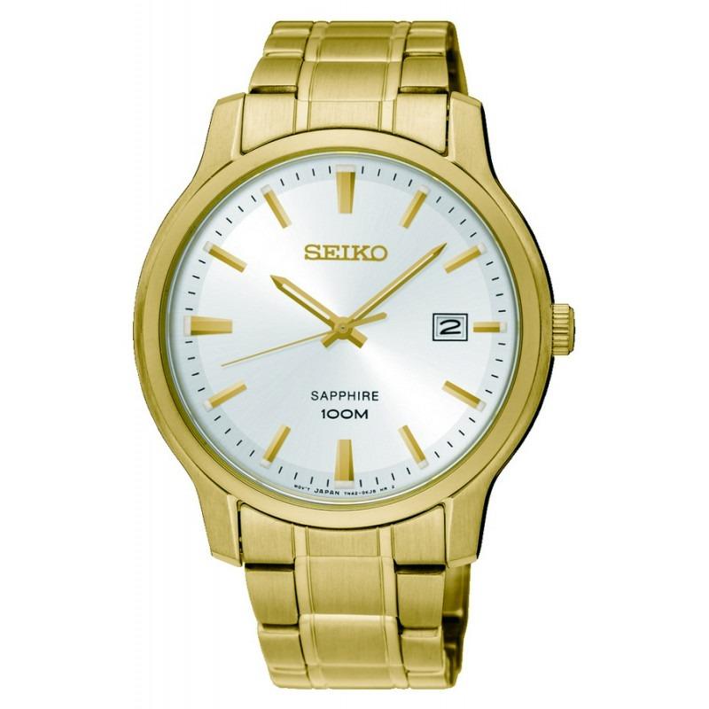 Seiko herenhorloge SGEH70P1