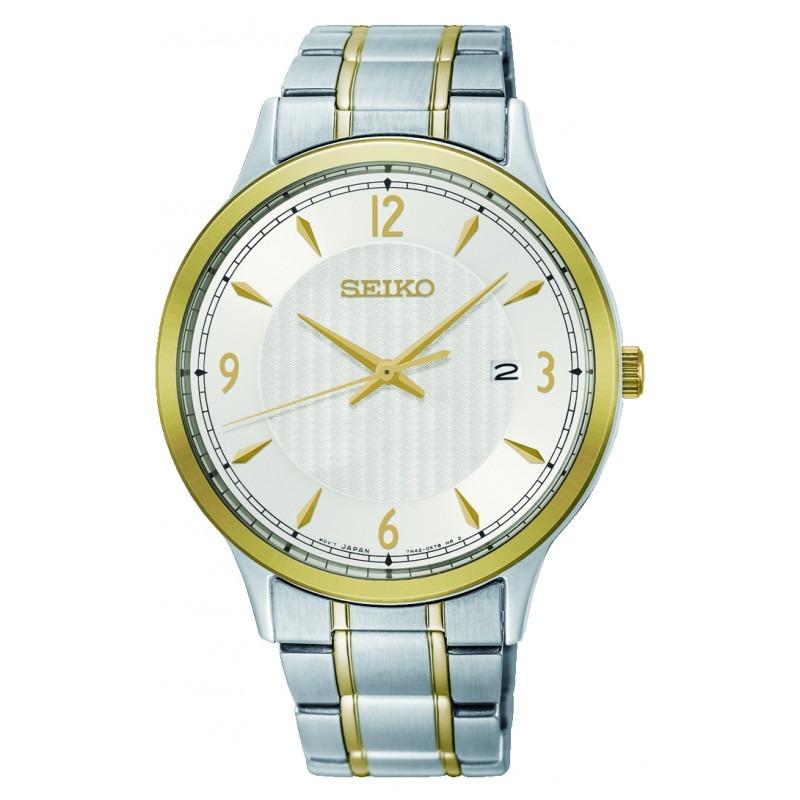 Seiko herenhorloge SGEH82P1
