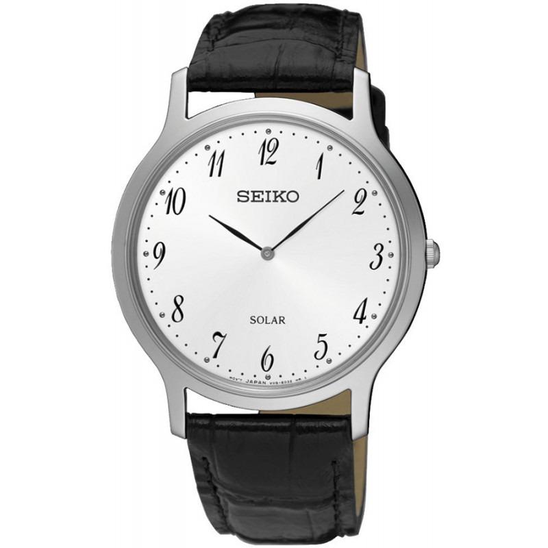 Seiko herenhorloge SUP863P1