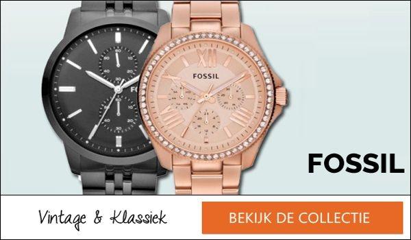 Fossil horloges banner