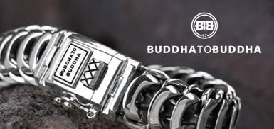 Buddha to Buddha Armbanden