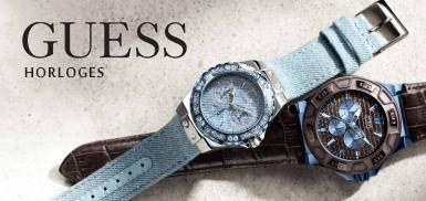 Guess Horloges