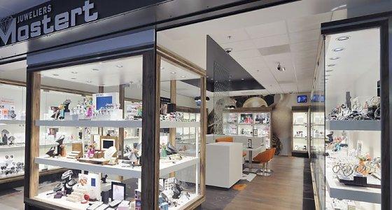 Mostert Juweliers Dordrecht