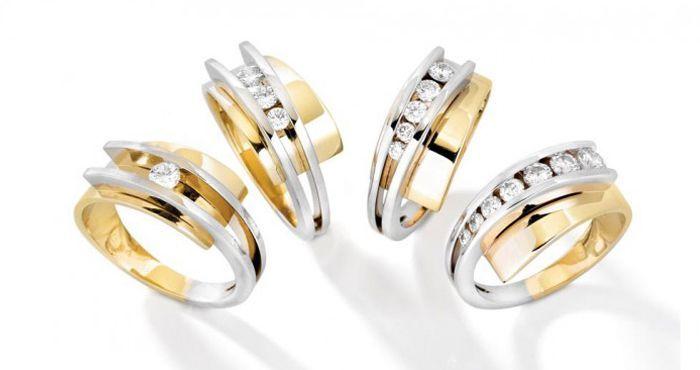 De kwaliteit van een diamant: de 4 C's
