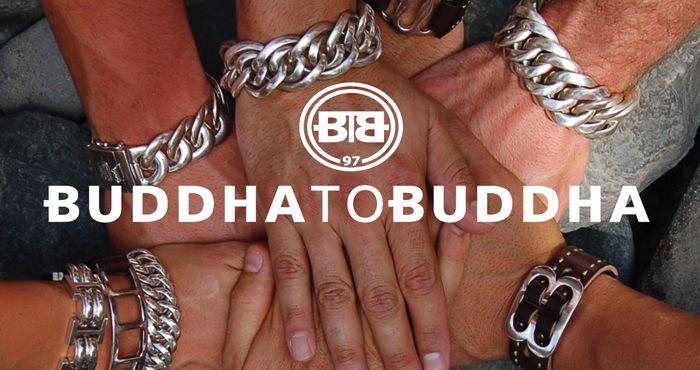 Ontdek de Buddha to Buddha collectie