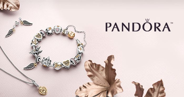 Pandora herfstcollectie 2015