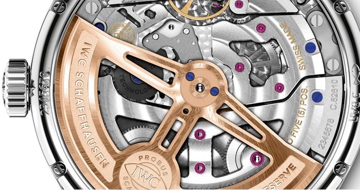 Waterdichtheid van horloges