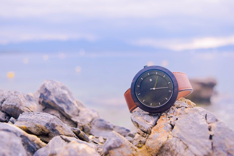Wat is een quartz horloge?