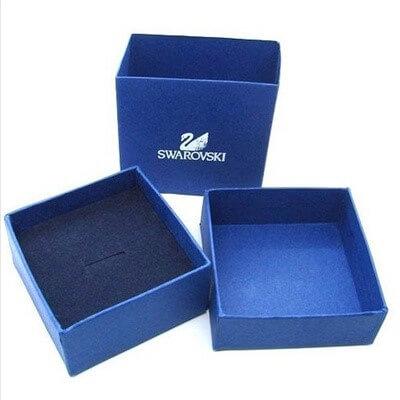 Swarovski verpakking
